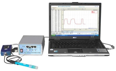 数字化探究实验系统