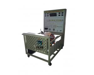 桑塔纳2000电控汽油发动机运行实训台