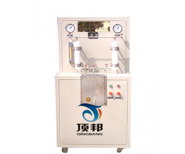 超滤膜分离实验装置