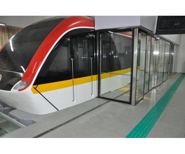 城市轨道交通牵引供电原理结构系列设备