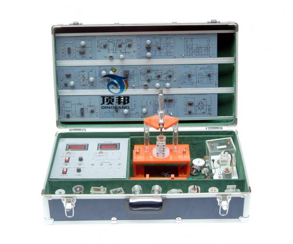 传感器实验箱(22种传感器)