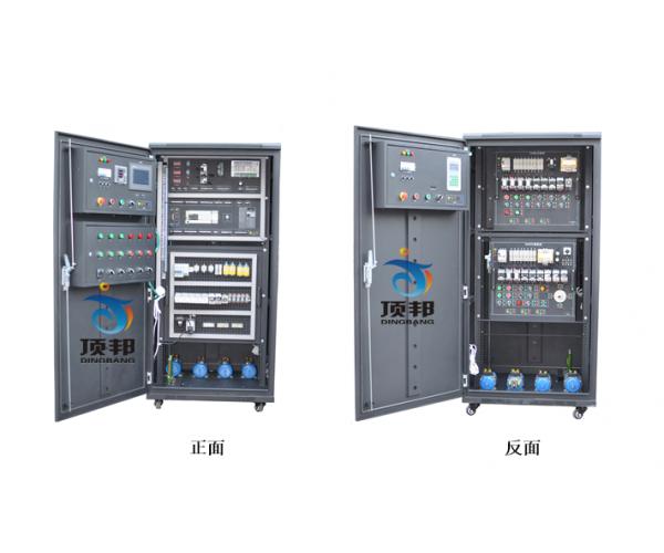 现代电气控制系统安装与调试实训设备