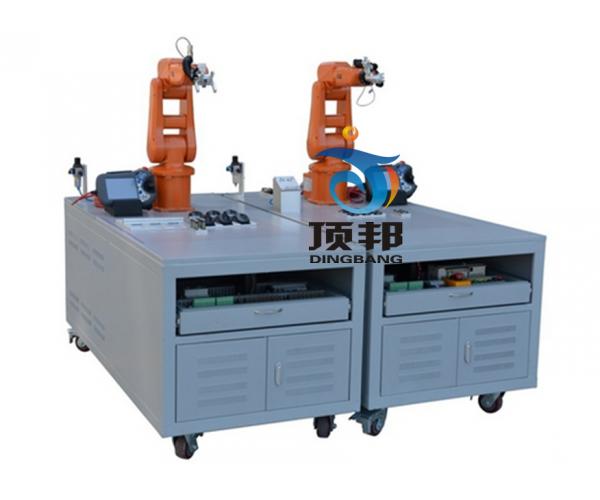 工业机器人实训系统