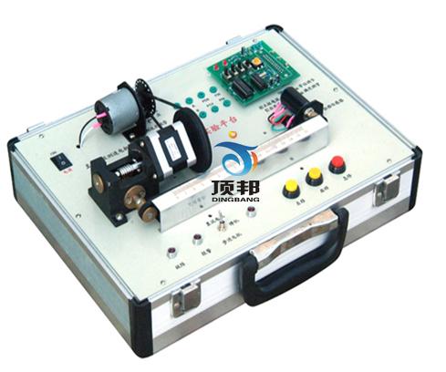机电控制实训平台