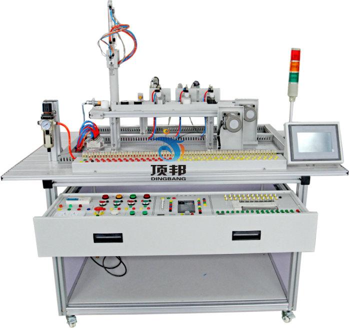 光机电一体化高速分拣实训系统