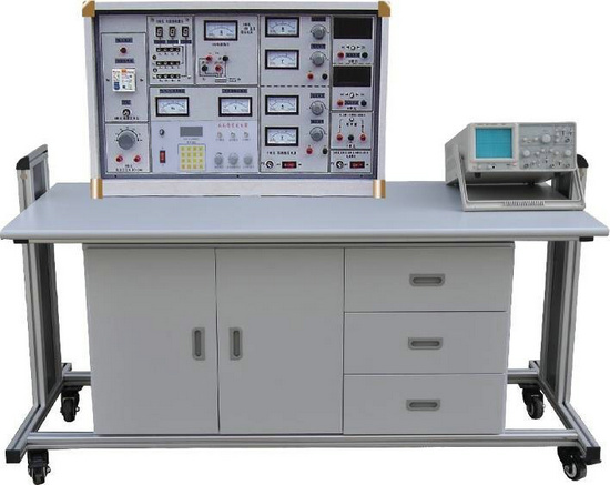 模电、数电、通讯原理实验室成套设备